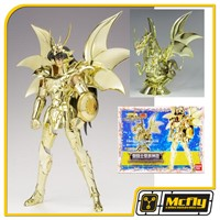 Cavaleiros Do Zodiaco Cloth Myth Shiryu de Dragão V4 God OCE