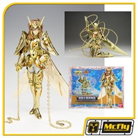 Cavaleiros Do Zodiaco Cloth Myth Shun de Andromeda V4 God OCE