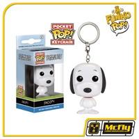 FUNKO POP Keychain: Peanuts - Snoopy - Chaveiro