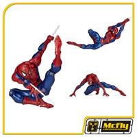 Revoltech Amazing Spider Man