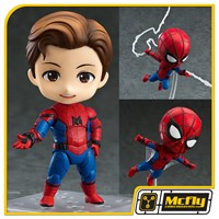 781 Nendoroid Spider-Man: Homecoming Edition