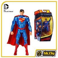"The New 52 Dc Comics Unlimited Superman 6"""