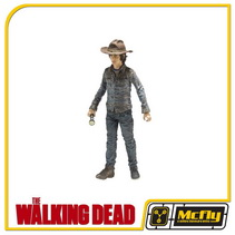 Walking Dead Carl Grimes series 7 - Action Figure
