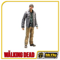 Walking Dead Gareth series 7 - Action Figure
