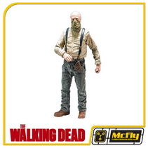 Walking Dead Hershel Green series 7 - Action Figure