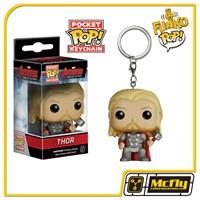 FUNKO POP Keychain: Avengers 2 - Thor - Chaveiro