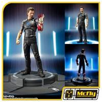 S.H.Figuarts Tony Stark Iron man Homem de Ferro
