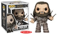 Pop Funko 55 Wun Wun - GOT - Game of Thrones