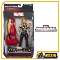 Marvel Legends Infinite Series - Valkyrie