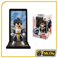 Tamashii Dragon Ball Z Vegeta Buddies