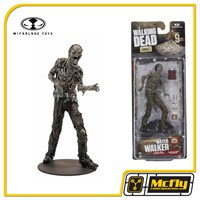 THE WALKING DEAD TV SERIES 9 - WATER WALKER
