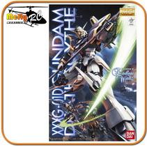 Gundam EW 1/100 MG XXXG-01D Deathscythe Model Kit