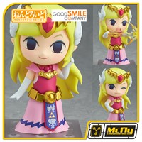 620 Nendoroid Zelda: The Wind Waker Ver.