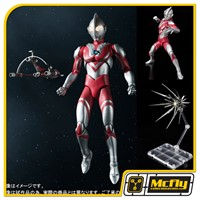 ULTRAMAN ULTRA ACT ZOFFY MEBIUS SPECIAL SET