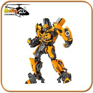 Sci-fi Revoltech Series No.038 Transformers Bumblebee