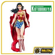 Wonder Woman 1/6 Artfx - Kotobukiya Dc Comics