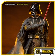 Star Wars Darth Vader Mythos Estatua Sideshow