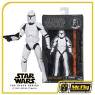 Star Wars The Black Series Clone Trooper