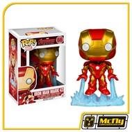 Avengers 2 Age Of Ultron - Iron Man - Vingadores Era de Ultron - Pop! Funko