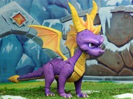 NECA SPYRO THE DRAGON ACTION FIGURE PAYSTATION