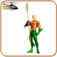 Kotobukiya Dc Comics Aquaman New 52 Liga Da Justiça