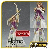 ( Reserva 10% do valor) 318 - Figma Twilight Princess Link de Zelda