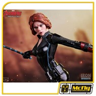 Age of Ultron Black Widow - 1/10 Art Scale Iron Studios