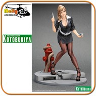 Kotobukiya MIB 3 Men in Black Agent G Bishoujo