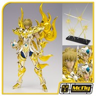 Cloth Myth Ex Aioria Aiolia de Leão Soul Of Gold