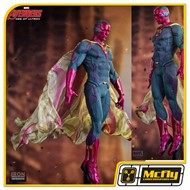 Avengers Age of Ultron  Vision 1/10 - Iron Studios Visão