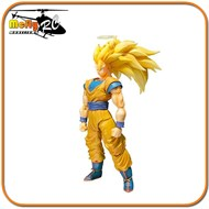 S.H. Figuarts Dragon Ball Z Goku SSJ 3