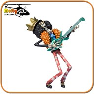 Figuarts Zero One Piece Brook Figure