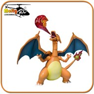 D-arts Pokemon Charizard Bandai