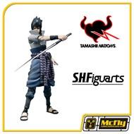 S.h.figuarts Uchiha Sasuke