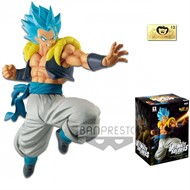 BANPRESTO ULTIMATE SOLDIERS THE MOVIE IV SUPER GOGETA DBZ