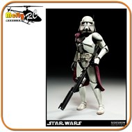 Star Wars Commander Bacara SIDESHOW Troopers