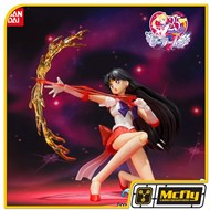 Bandai S.h Figuarts Super Sailor Mars 25th Sailor Moon