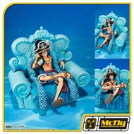 Bandai Monkey D Luffy One Piece 20Th Anniversary ver