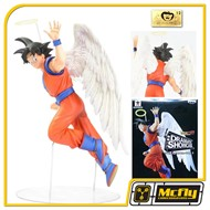 Banpresto Goku Angel Dramatic Showcase