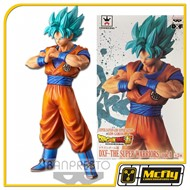 Banpresto Goku God DXF The Super Warriors
