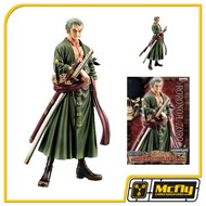 Banpresto One Piece Roronoa Zoro DX The Grandline Men