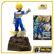 Banpresto Vegeta Absolute Perfection Dragon Ball Z
