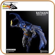 Play Arts Kai Batman 1970s Batsuit Skin Arkham City
