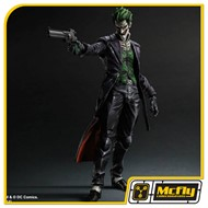 Batman Arkham Origins THE JOKER no 4 Play Arts Kai