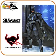 S.H Figuarts Batman Injustice
