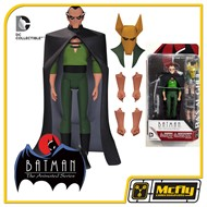 Batman The Animated Series Ras Al Ghul Figure 24