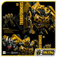Bumblebee Premium Scale Collectible Figure by ThreeA Toys