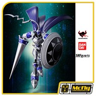 S.H.Figuarts Chaos Dukemon Digimon