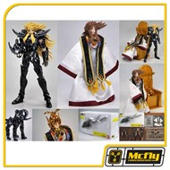 CLOTH MYTH TAMASHII NATIONS 2008 SHION SAPURIS ASIA EDITION