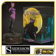SIDESHOW Catwoman Cassic Premium Format Collectibles